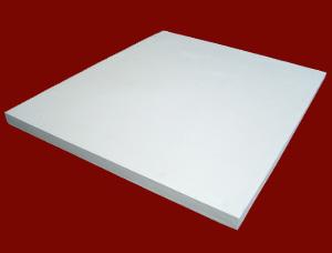 how to cut ceramic fiber board