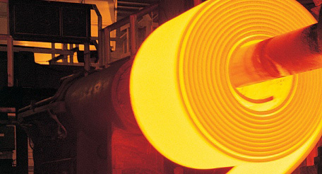 information on iron and steel industry The iron and steel industry is a basis for the development of a number of industries in the global economy: the defense industry, transportation and heavy engineering.